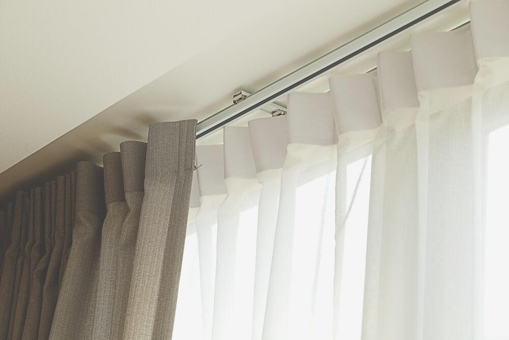 Ripple Fold Drapes Luxury Window Treatments V Home